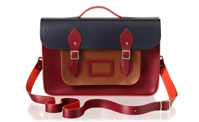 The Cambridge Satchel Company Men's Collection