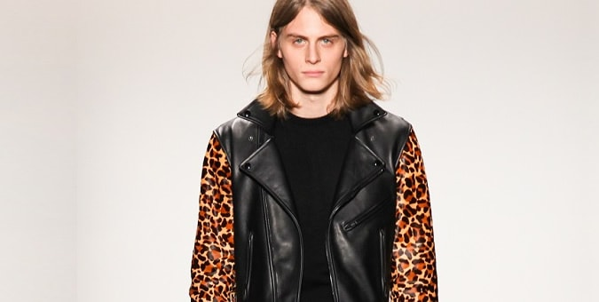 Ovadia & Sons Menswear: AW14 Collection