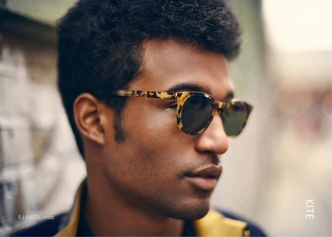 Kite Eyewear Lookbook