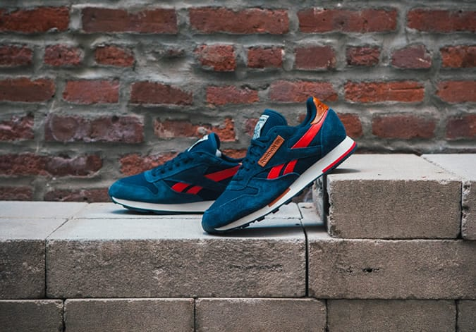 Reebok CL Utility Pack