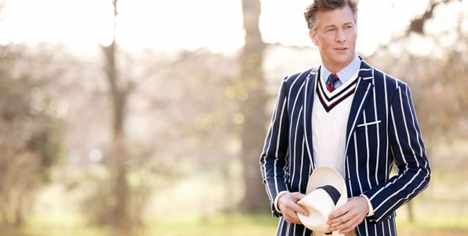 A Guide To British Summer Event Dressing