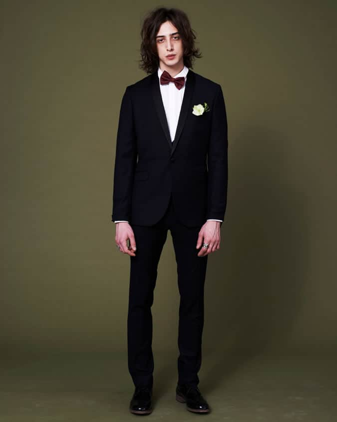 Topman: It's More Than Just a Suit Campaign