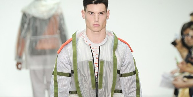 Christopher Raeburn SS15 – London Collections: Men