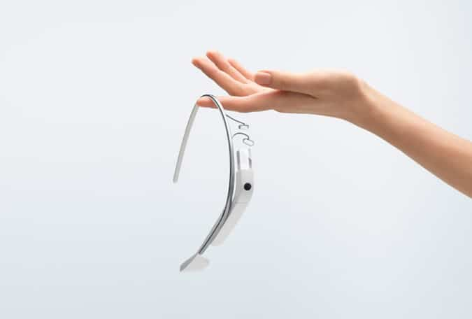Google Glass Launches In UK