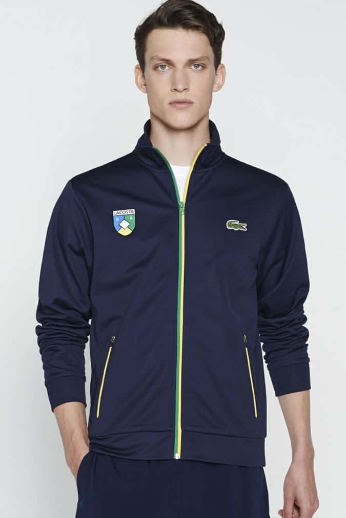 Lacoste Rio World Cup 2014 Collection