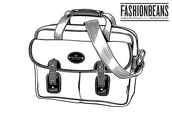 Chapman Bags Summer Collection