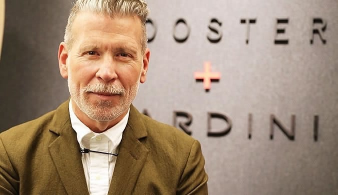 Nick Wooster x Lardini AW15 Collection At Pitti Uomo 87