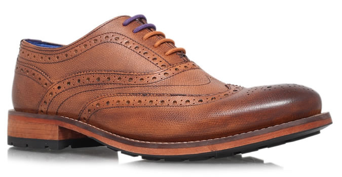 Ted Baker Guri 7 Wingcap Brogue