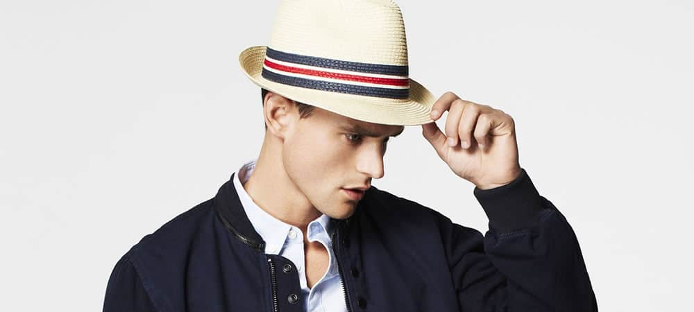 10 Of The Best Men s Hats  Spring Summer 2015  b69c0e74849