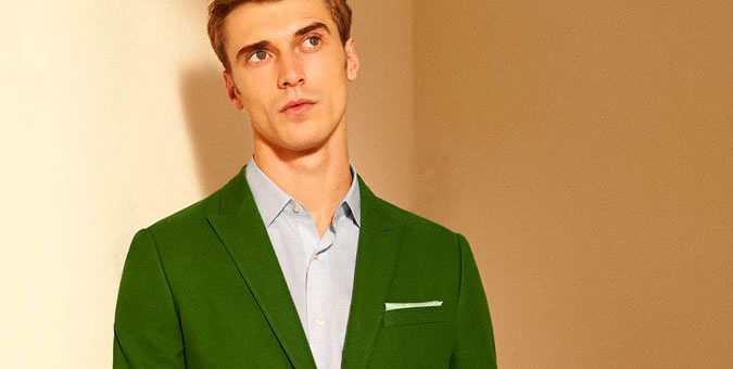 43df680b2 Men's St Patrick's Day Style Tips | FashionBeans
