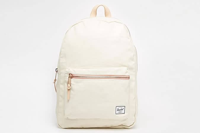 Herschel Supply Co 11L Settlement Canvas Backpack