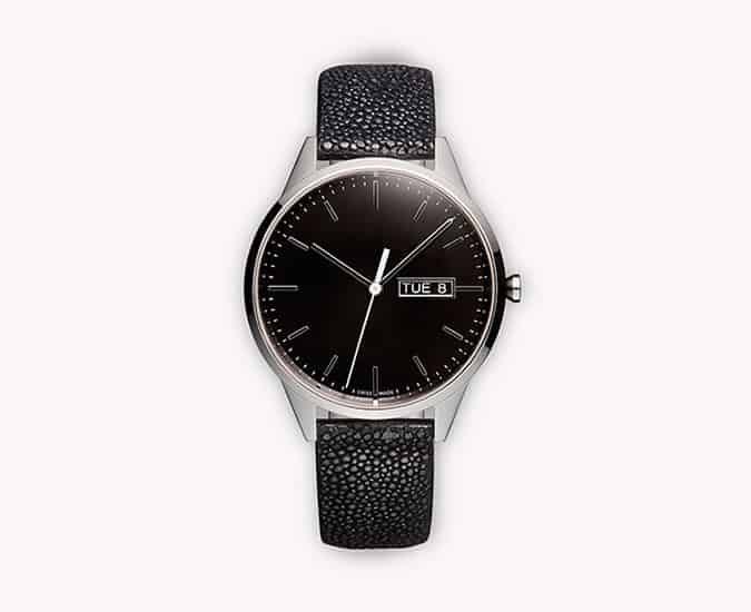 Uniform Wares C40 Watch Collection