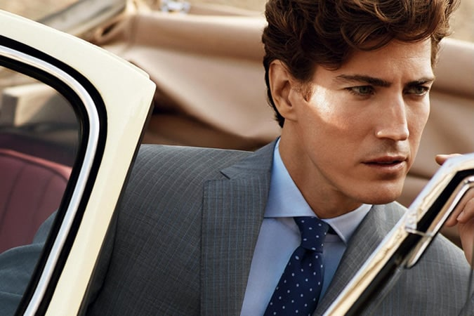 Italian Menswear Brands/Labels You Should Know - Corneliani