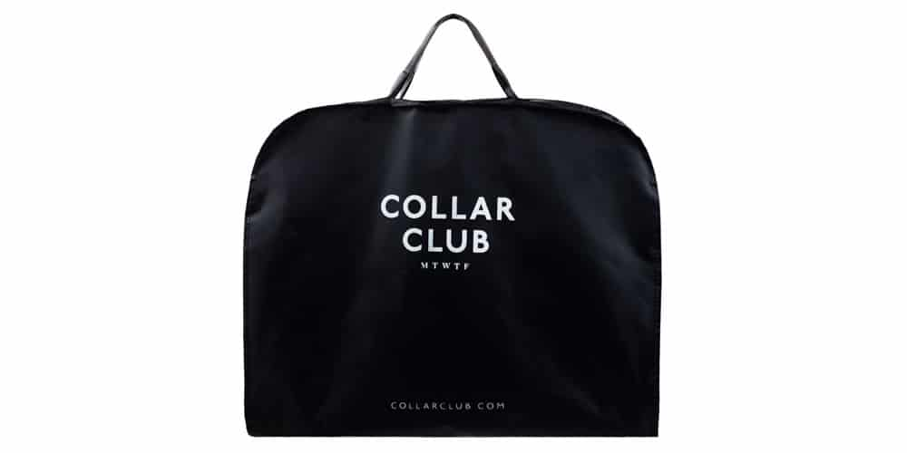 Collar Club Shirt Subscription