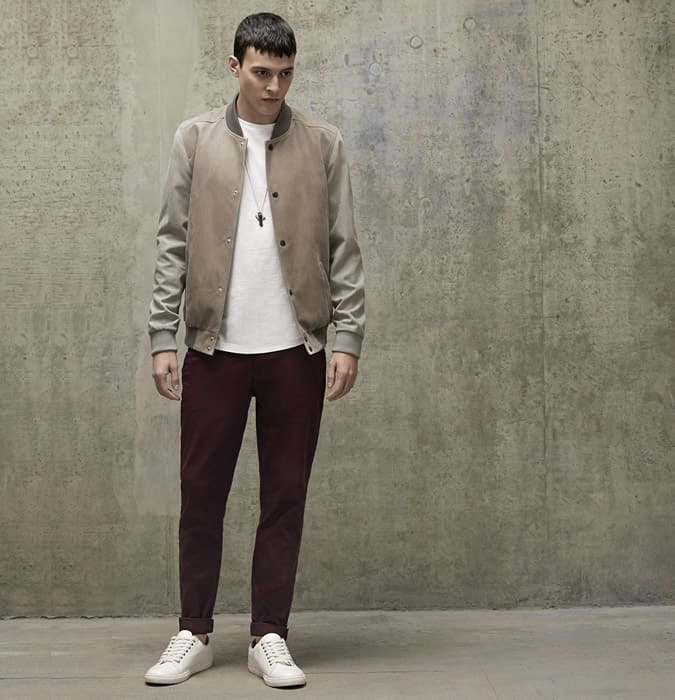 5 Key SS15 Bomber Jackets (And How To Wear Them ...