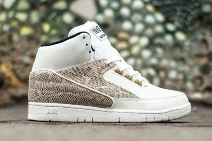 Nike Air Python Trainers