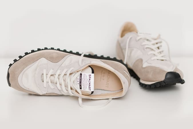 Spalwart Trainers