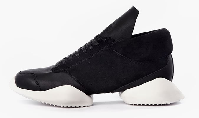Rick Owens Men's Sneakers/Trainers