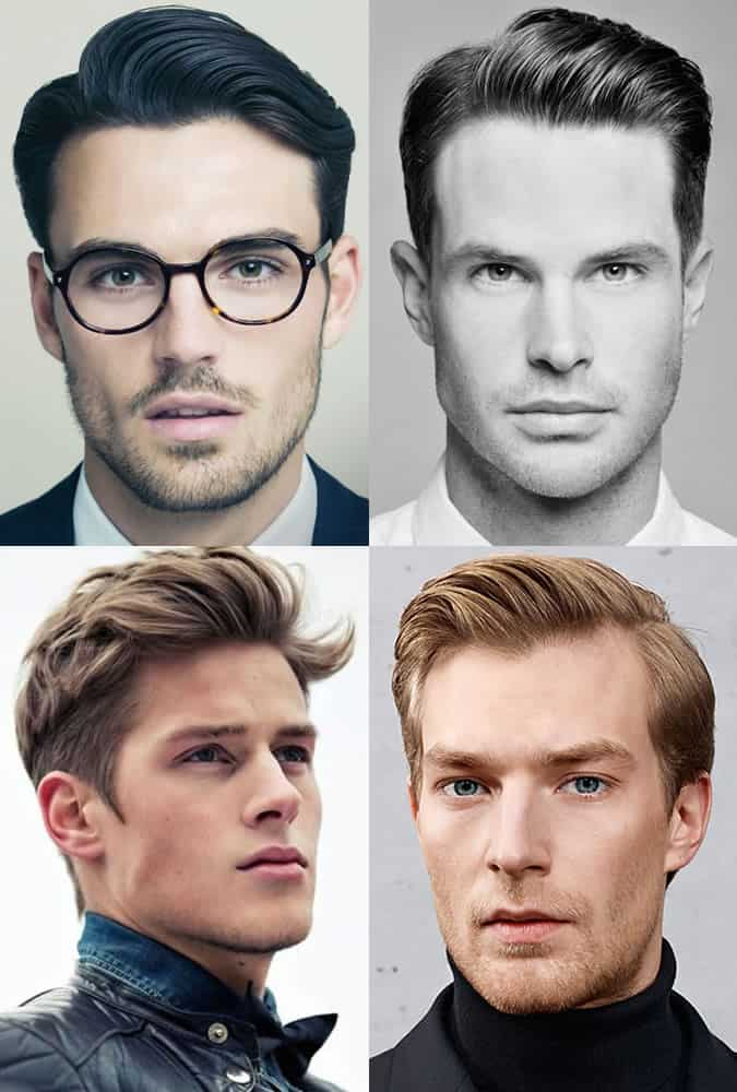 9 Classic Men\'s Hairstyles That Will Never Go Out of Fashion ...