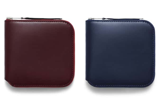Acne Studios Launches Leather Goods