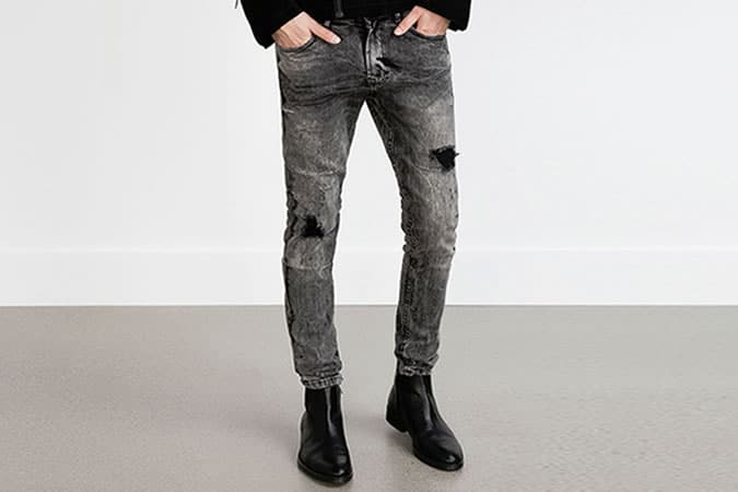 Affordable Jeans For Men