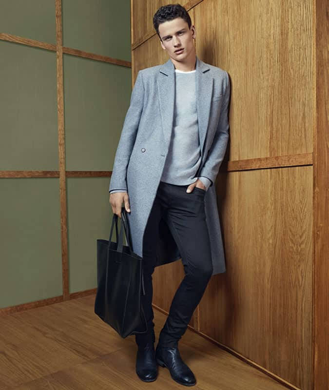River Island Aw15 Chelsea Boots