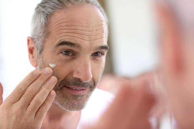 Fifties Skin care and Grooming Tips