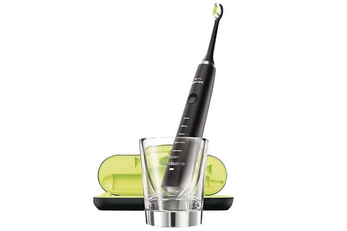 Philips DiamondClean Rechargeable Sonic Toothbrush