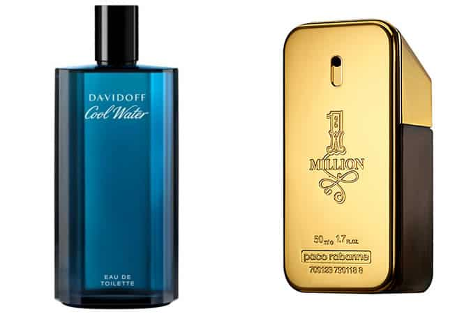 Men's Teenage Fragrances