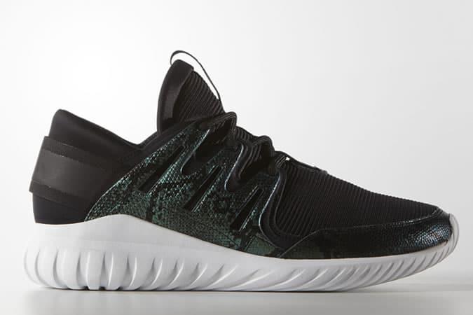 Best Men's Trainer Releases - Feb 2016 - adidas Tubular Nova Shoes