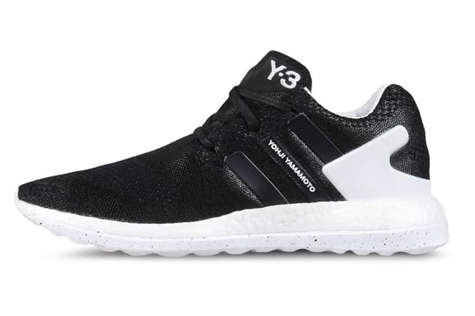 Y-3 Pure Boost