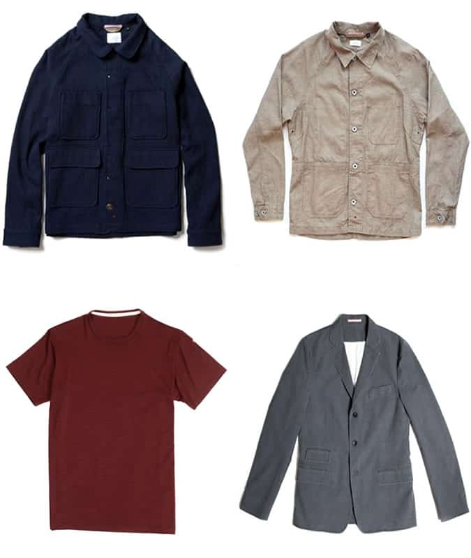 Men's Apolis Clothing