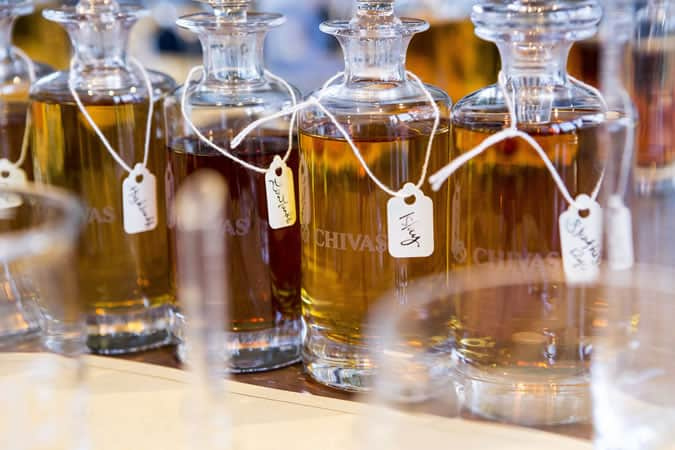 Chivas Regal Art Of Blending