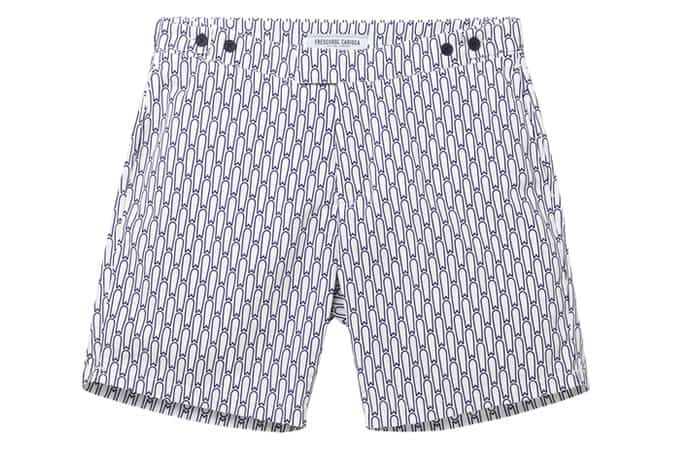 Frescobol Carioca Games Collection Shorts