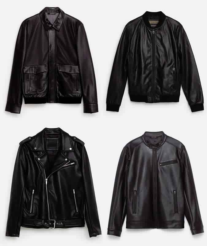 745615b5b385 The Best Affordable Leather Jackets You Can Buy 2019