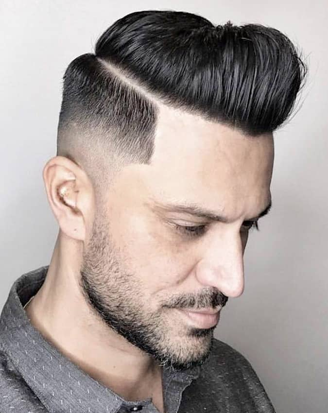 The Best Guide To Men\'s Fade Haircuts You\'ll Ever Read ...