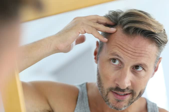 Men's Hair Myths Debunked - Your Mum Made You Go Bald