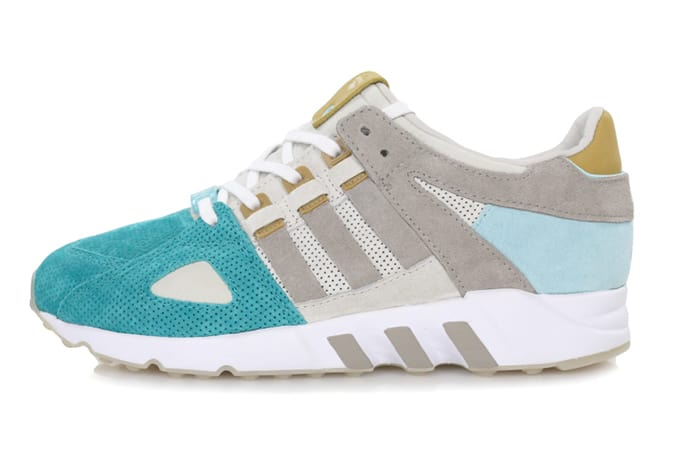 Adidas EQT Running Guidance 93 x Sneakers 76