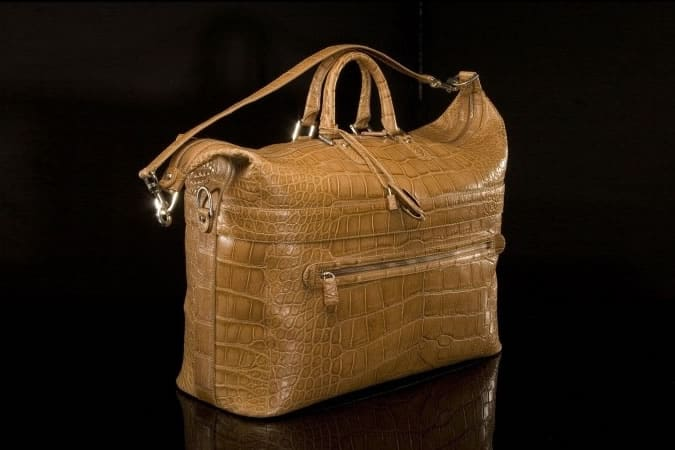 Most Expensive Menswear Pieces Ever Made - Domenico Vacca bag