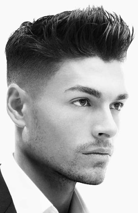 cortes de cabelo masculino fade degradê