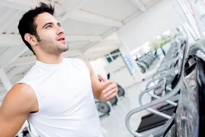 Surprising Benefits Of Exercise - It banishes the Monday Blues