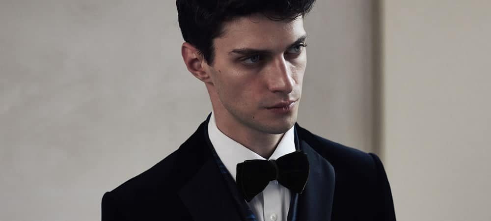 41cfa4fe3bae Editor's Picks: Black Tie Accessories | FashionBeans