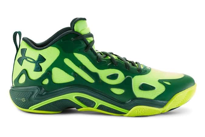 Under Armour Micro G Anatomix Spawn II