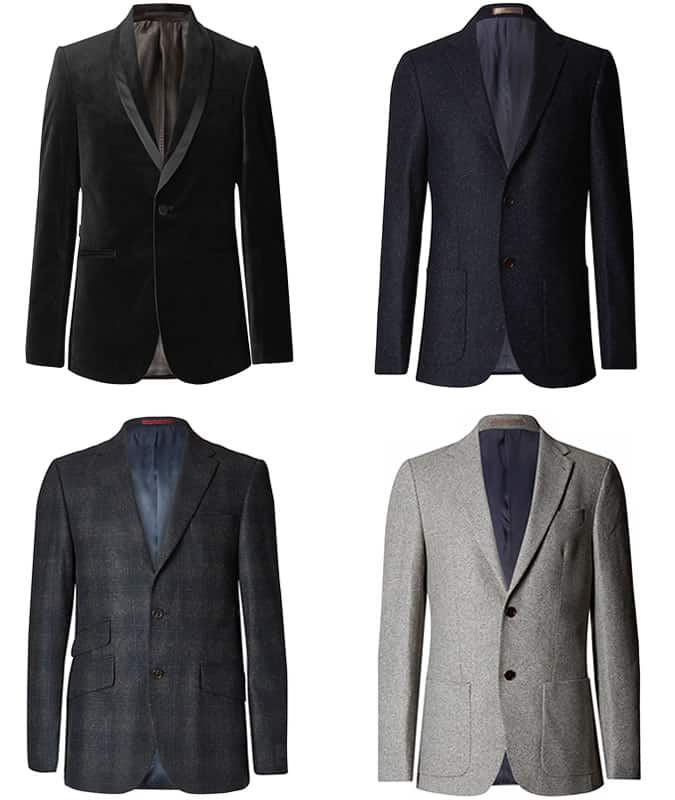 Men's Marks & Spencer Blazer