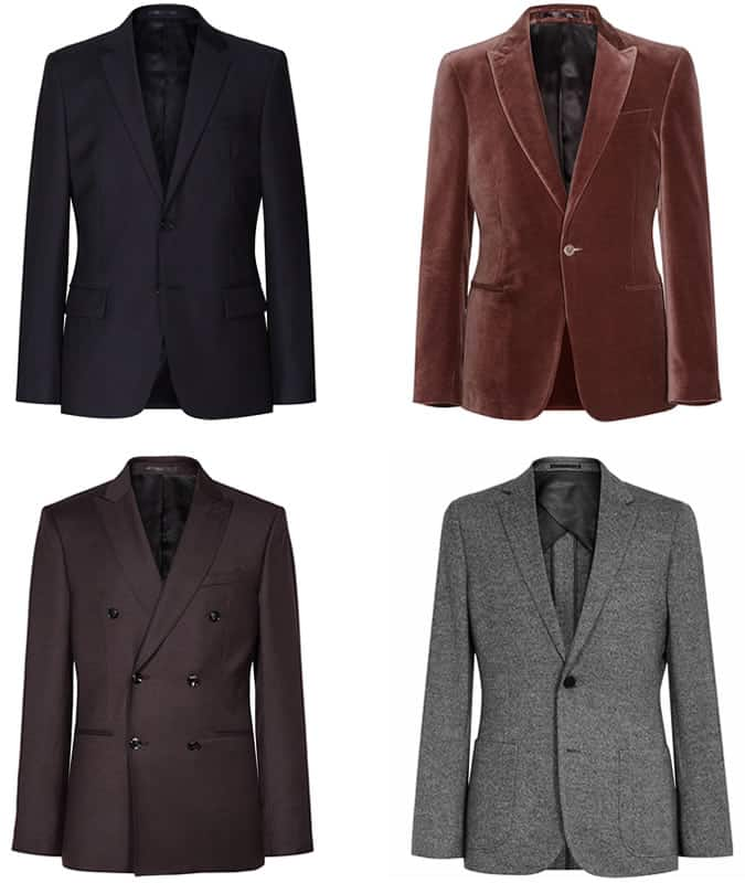 Men's Reiss Blazers