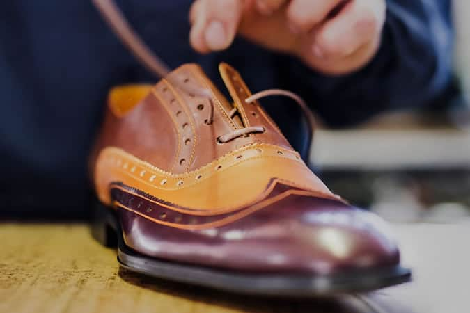Undandy Bespoke Men's Shoes and Boots
