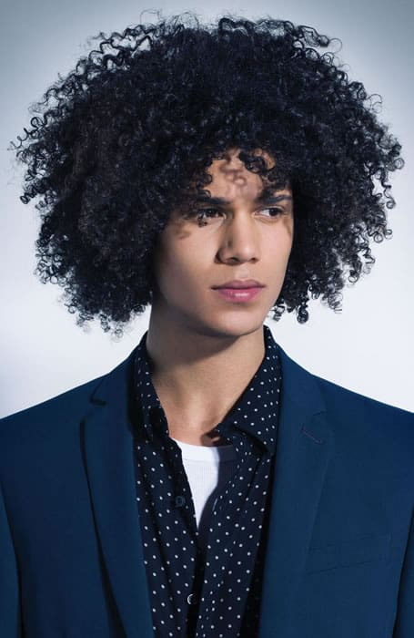 50 Of The Coolest Men S Black Amp Afro Hairstyles Fashionbeans