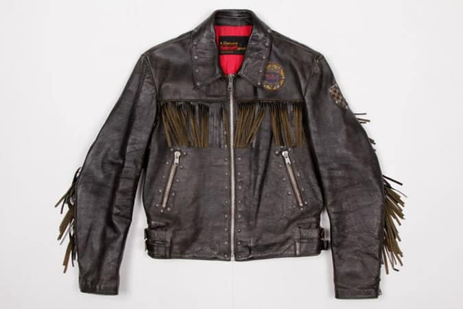 Belstaff Archive Pieces