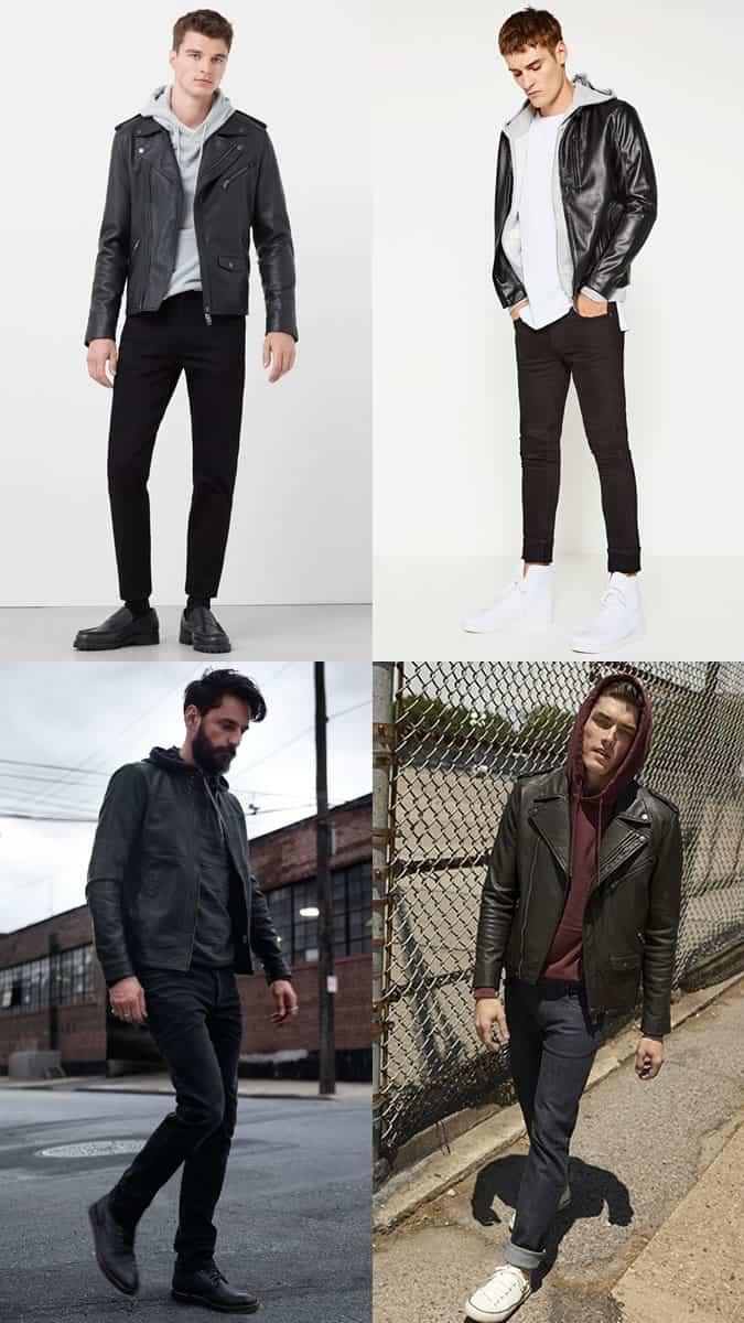 How To Wear A Hoodie In 5 Modern Ways Fashionbeans
