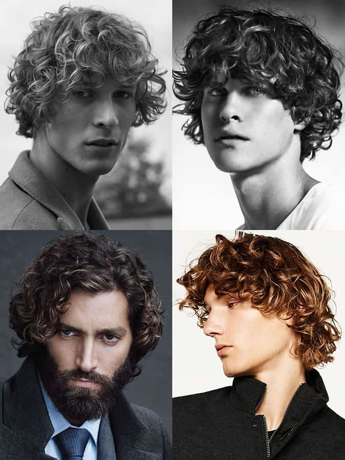 The Best Long Hairstyles For Men And How To Grow Your Hair
